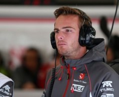 Van der Garde wins case against Sauber