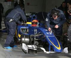 Sauber case to continue on Saturday