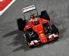 Raikkonen: More to come from Ferrari