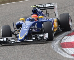 Sauber pleased by return to points