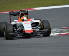 Manor encouraged by further progress