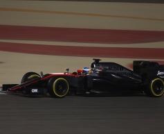 Prodromou: McLaren had lost its way