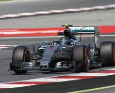 Rosberg focusing on one-lap pace