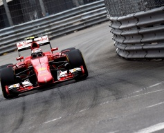 'Big price' to pay for qualifying woes - Raikkonen