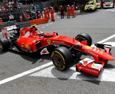 Raikkonen anticipated penalty for Ricciardo