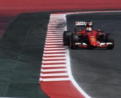 Vettel sure Ferrari has made progress