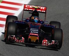 Sainz pleased with 'positive start'