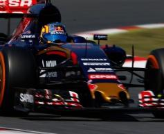 Sainz Jr. thrilled after career-best result