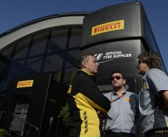 New Super Soft tyre set for Monaco debut