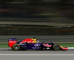 Horner sure of Red Bull progress