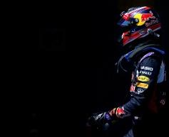 No Red Bull miracles - Kvyat