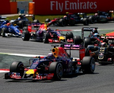 Ricciardo says seventh confirms Red Bull position