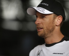 Button focused on improving qualifying performance
