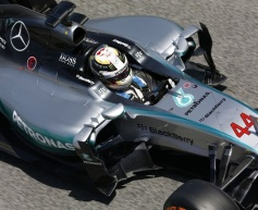 Hamilton: I didn't have the pace