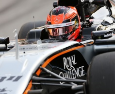 Force India impressed by Ocon ability
