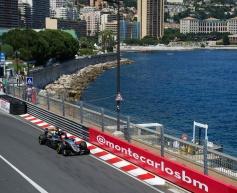 2016 Monaco Grand PrixView
