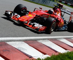 Raikkonen frustrated by costly spin