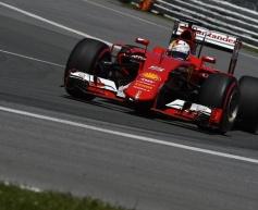 Arrivabene adamant over Ferrari improvements