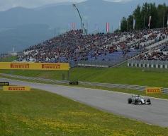 Austrian Grand PrixView 2016