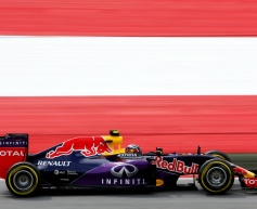Ricciardo pins early exit on brakes