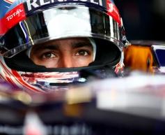 Ricciardo expects Red Bull stay into 2016