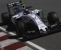 Bottas: Williams boosted by podium result