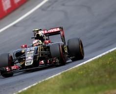 Maldonado eager for 'special' Silverstone