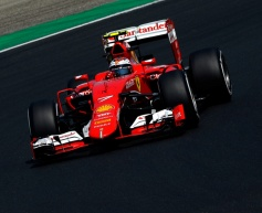 Raikkonen perplexed by front wing breakage