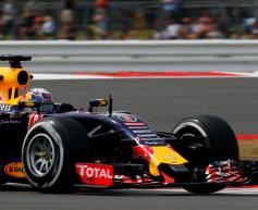 Ricciardo laments low speed corners issue