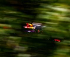 Ricciardo: Red Bull easier to drive