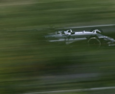 Bottas disappointed with 'unlucky' race
