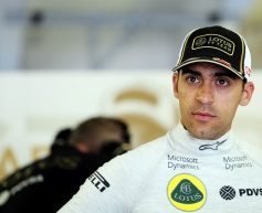 Maldonado: Stewards were very strict