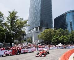 Verstappen, Gutierrez complete home demonstrations