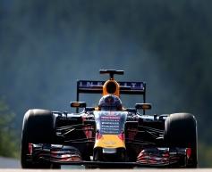 Ricciardo hoping to convert practice pace