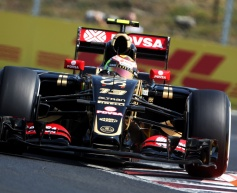 Feature: Criticism won't break Maldonado's positivity
