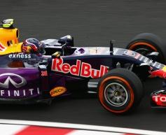 Kvyat lacks satisfaction after 'boring' race