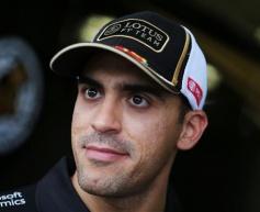 Maldonado confirms Formula 1 exit