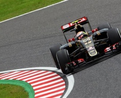 Maldonado happy with return to points