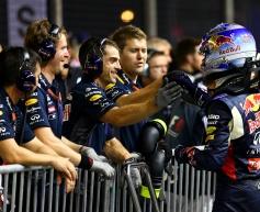 Ricciardo eyes battle for victory
