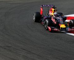 Red Bull pair hope for race progress