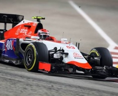Manor Marussia pair get new gearboxes