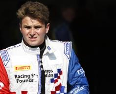 FR3.5 champion Rowland on F1's radar