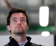 Lotus confirms Palmer for 2016
