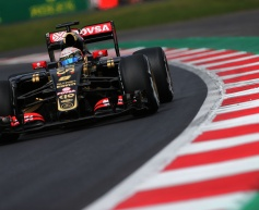 Mixed emotions after Lotus secure midfield slots