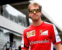 Vettel confident of Ferrari step forward