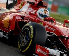 Vettel accepts misjudgement after shock Q1 exit