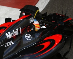 McLaren to unveil MP4-31 on February 21