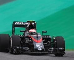 McLaren signs VW chief Capito to team