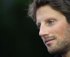 Grosjean expecting emotional Lotus farewell