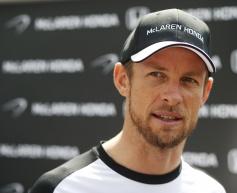 Button sure of McLaren winter gains